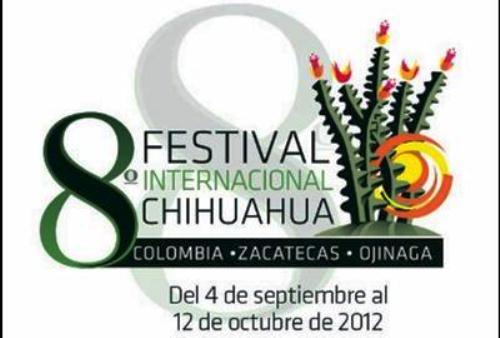 calendario 8 festival internacional chihuahua