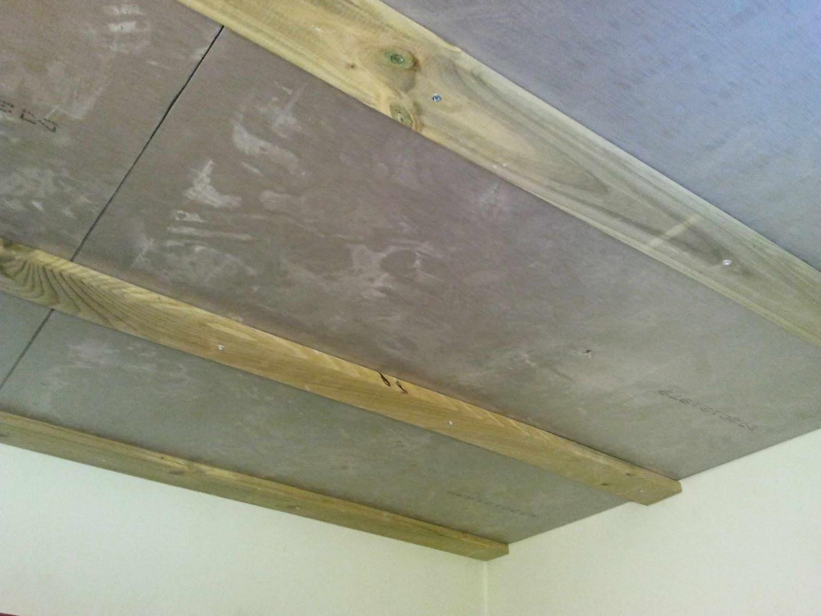 Seran 200 los primeros beneficiados con programa piso y - Cual es el mejor aislante termico para techos ...