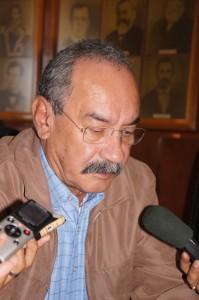 SECRETARIO MUNICIPAL RAFAEL QUINTANA