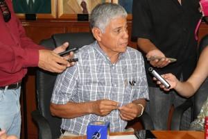 Director de DuyE José Luis Arvizu